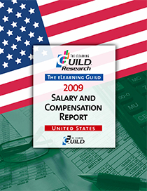The 2009 Salary and Compensation Report - US