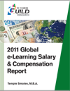2011 Global e-Learning Salary & Compensation Report