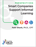Informal Learning Cover