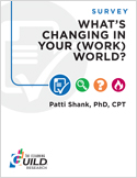 What's Changing in Your (Work) World?