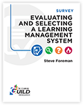 Evaluating and Selecting a Learning Management System