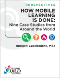 How Mobile Learning is Done: Nine Case Studies from Around the World