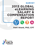 2013 Global eLearning Salary & Compensation Report
