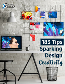 183 Tips on Sparking Design Creativity