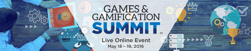 Games and Gamification Summit