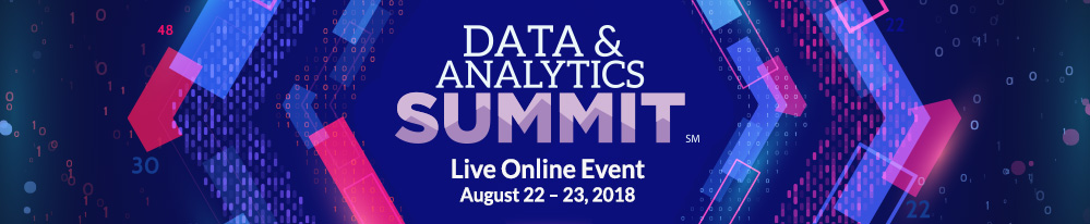 Data & Analytics Summit 2018 Home | The eLearning Guild