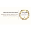 Provider of Training Excellence Accreditation