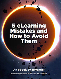 5 eLearning Mistakes and How to Avoid Them