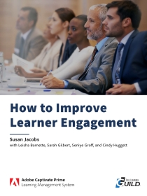 How to Improve Learner Engagement