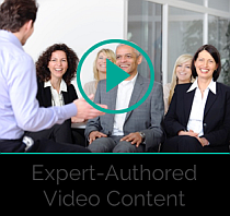 Strategies to Get Your Subject Matter Experts on Video