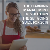 Join the Learning Management Revolution | The Get-Going Guide