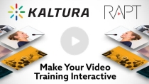 Webinar: Improve Your Training and Onboarding With Interactive Video