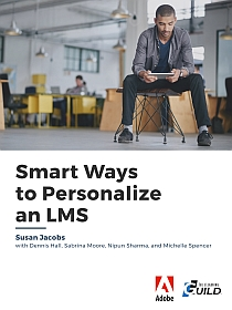 Smart Ways to Personalize an LMS