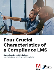 Four Crucial Characteristics of a Compliance LMS