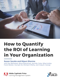 How to Quantify the ROI of Learning in Your Organization