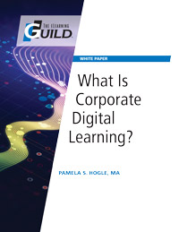 What Is Corporate Digital Learning?