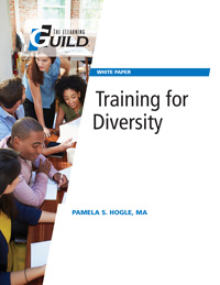 Training for Diversity
