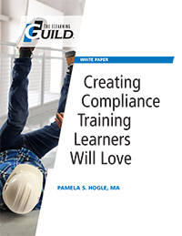 Creating Compliance Training Learners Will Love