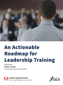 An Actionable Roadmap for Leadership Training