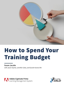 How to Spend Your Training Budget