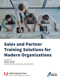 Sales and Partner Training Solutions for Modern Organizations