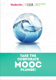 Take the corporate MOOC plunge!
